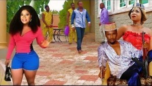 Video: The Royal Criminals 1 | 2018 Latest Nigerian Nollywood Movie
